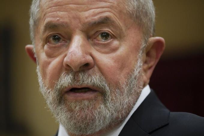 Lula se fortalece de cara a los comicios 2022 ante un Bolsonaro debilitado