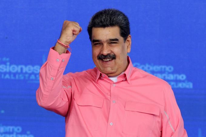 """Maduro pide a Colombia coordinar reapertura de frontera con Venezuela: """"Por las malas, nada"""""""