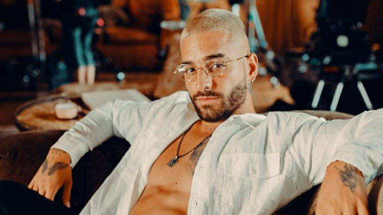 Maluma and J Palvin cause discomfort to Colombia over their stance on national strike |  People |  entertainment