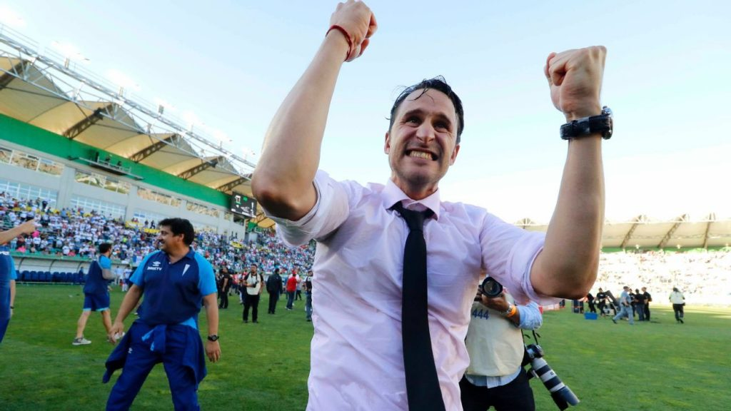 Mazatlan FC has reached an agreement with Pinat San Jose and he will be his new coach