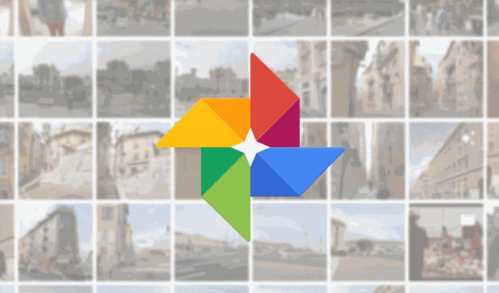 Other similar options to Google photos for saving photos online |  Techno Doctor |  magazine