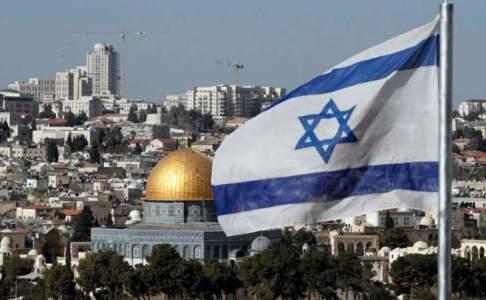Palestinian rockets fired at Israel amid tensions in Jerusalem
