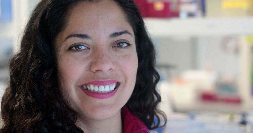 Patricia Juarez joins the Mexican Academy of Sciences |  ELIMPARCIAL.COM