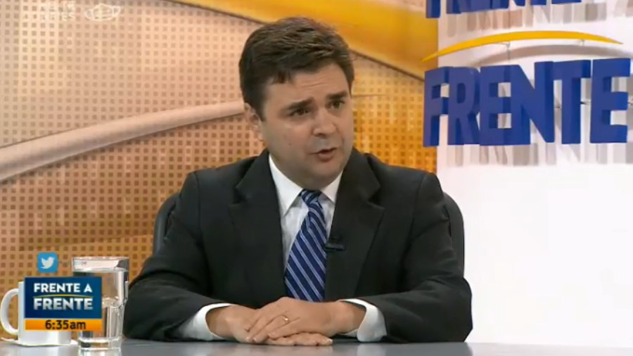 """Ricardo Ziga on the dismissal of judges and attorney general: """"It is not constitutional"""""""