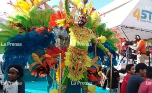 The epidemic is sad to leave La Ziba without its festival