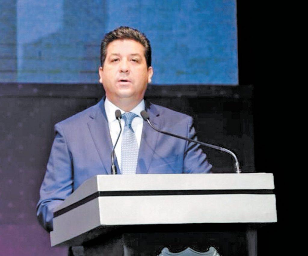 FGR va tras García Cabeza de Vaca por lavado y delincuencia