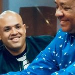 Trumpeter Tommy Villarini is in a coma