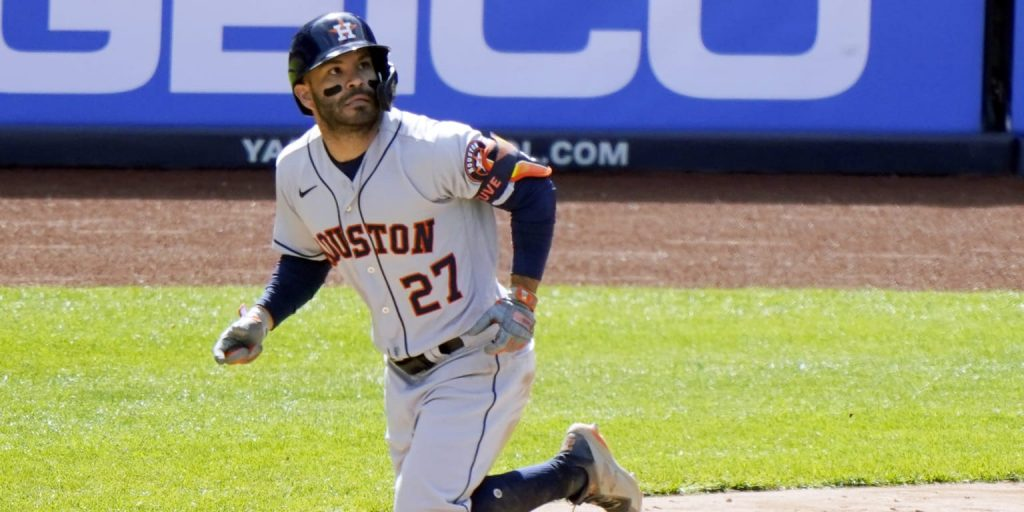 Tuff Rio is the last in Astros' victory