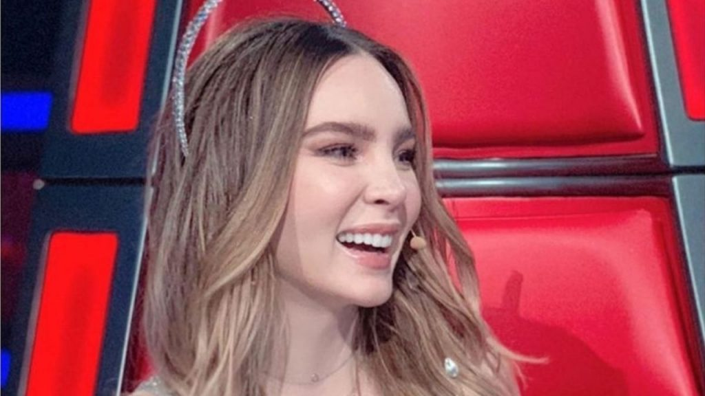 What is the favorite dish of delicious Belinda?