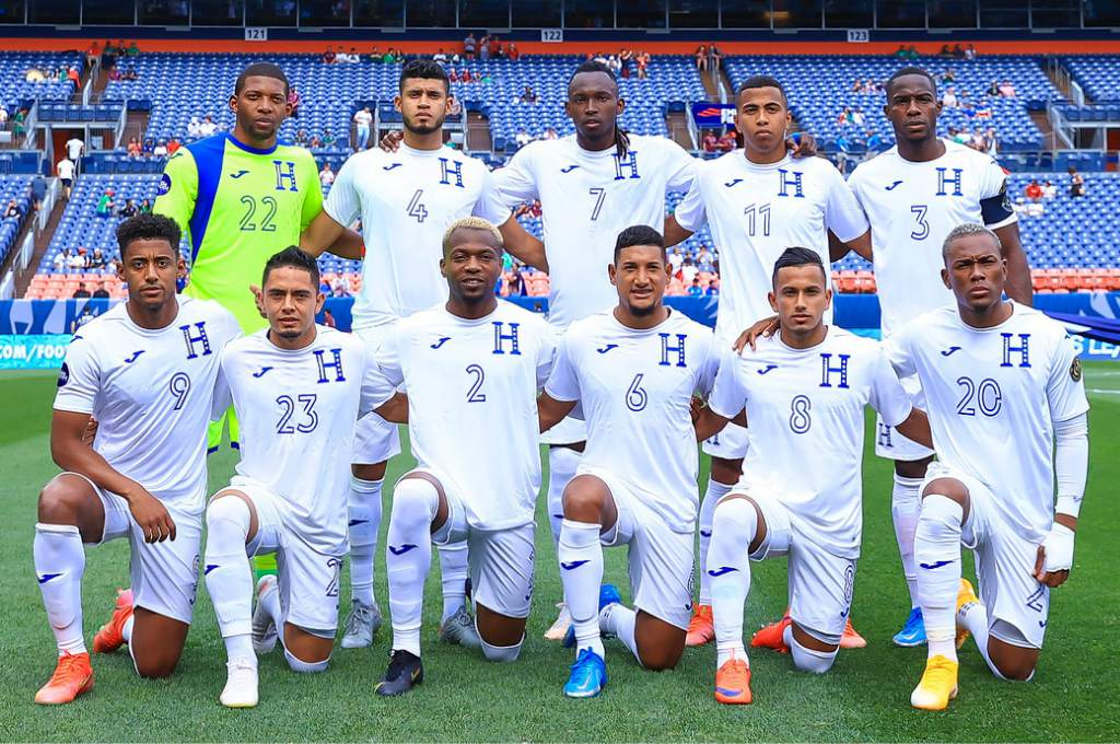 10 positive and negative things that the Nations League leaves for Honduras - ten