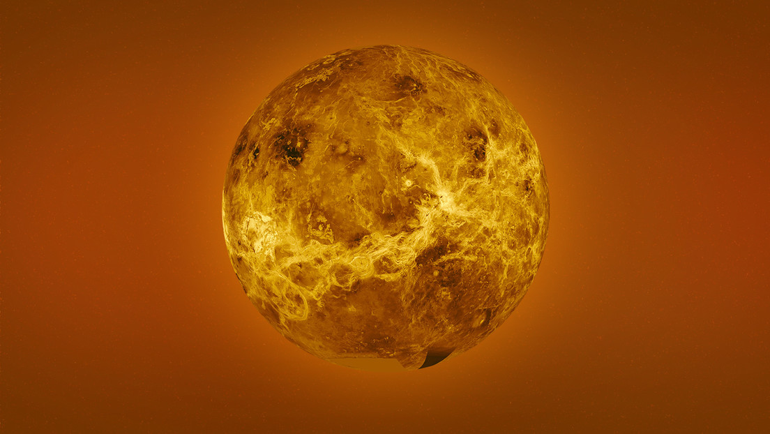 They found a gas in the clouds of Venus that could indicate the presence of life