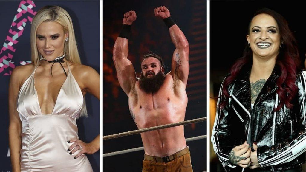 Nueva oleada de despidos de grandes estrellas de la WWE deja en 'shock' al mundo de la lucha y desata rumores de pronta venta de la empresa