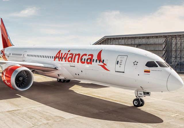 Avianca adds 12 foreign tracks and Colombia no longer requires PCR
