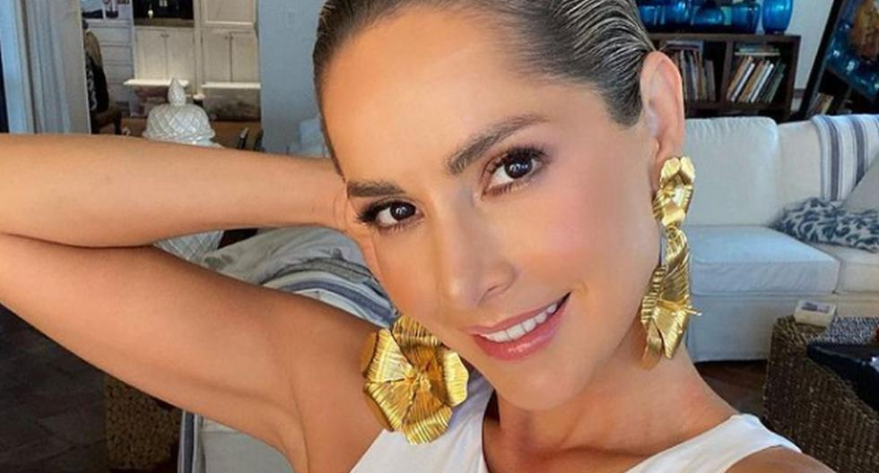 Carmen Villalobos' house in Bogotá: this is what it looks like inside her house with Juan Sebastian Caicedo |  Without breasts, there is no paradise |  Colombia |  Telenovelas nnda nnlt |  Fame
