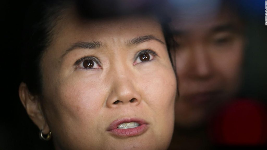 They requested a protective reservation from Fujimori via Odebrecht