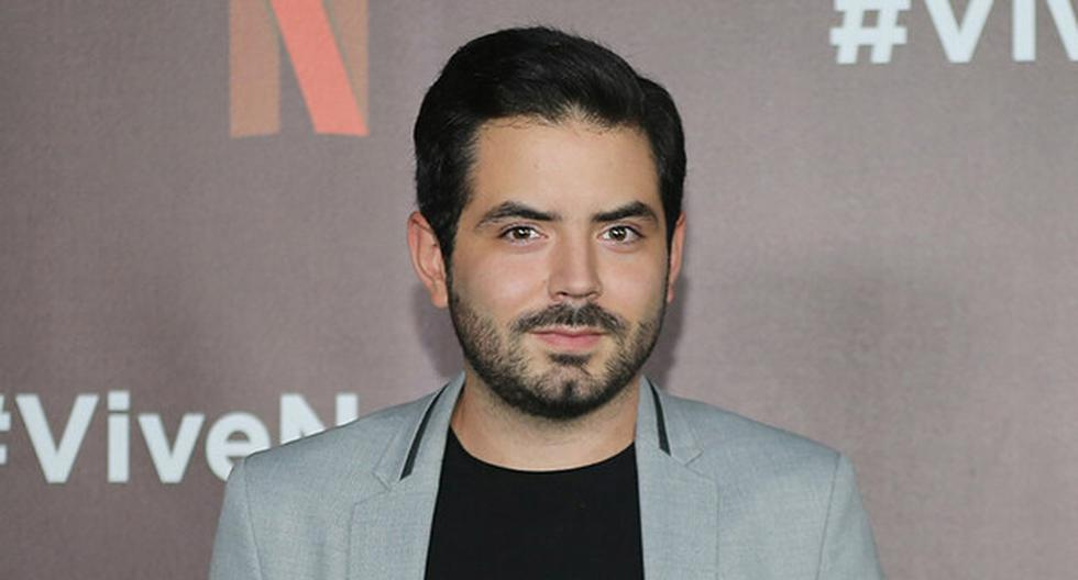 """Jose Eduardo Derbez: This is what is known about the alleged """"robbery"""" of Eugenio Derbez's son    celebrity    nnda nnlt    Mexico"""