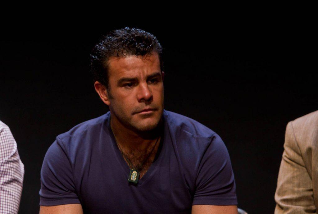 Eduardo Capitello revealed that he had skin cancer