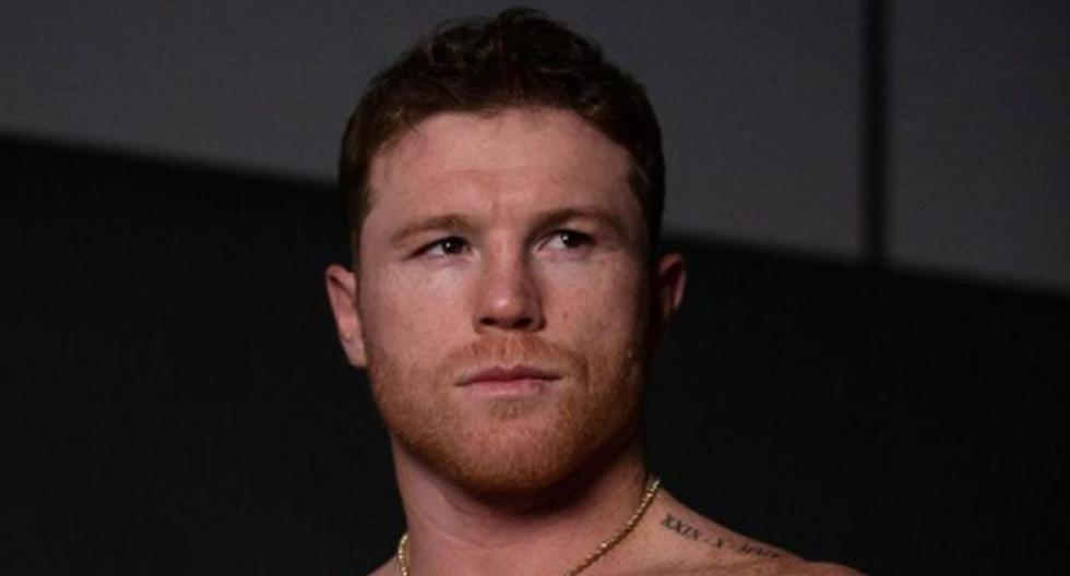 Canelo Alvarez: This is known about the mothers of his four sons |  Mexico