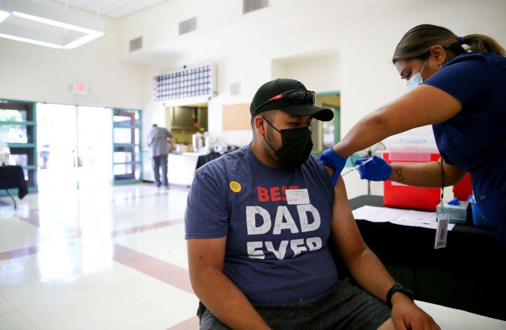Coronavirus: Los Angeles returns to mask use indoors before Delta variant progresses |  Society