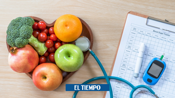 A healthy diet: what it is and what it consists of, a healthy and balanced diet - health