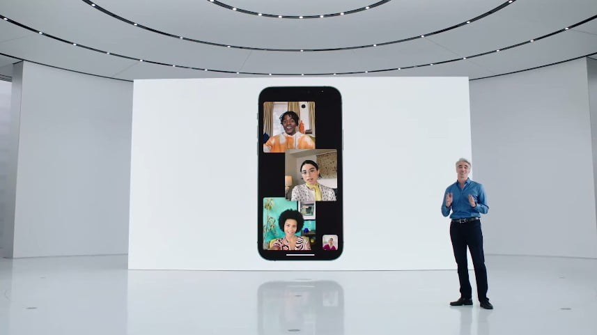 Apple announces the arrival of FaceTime to Android and Windows
