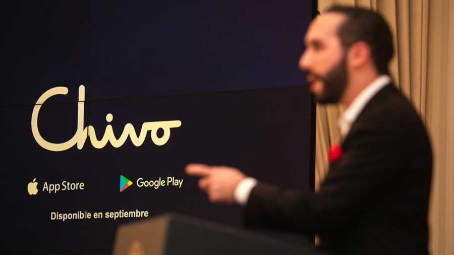 """Bitcoin receiving app """"Chivo"""" puts users' personal data at risk"""