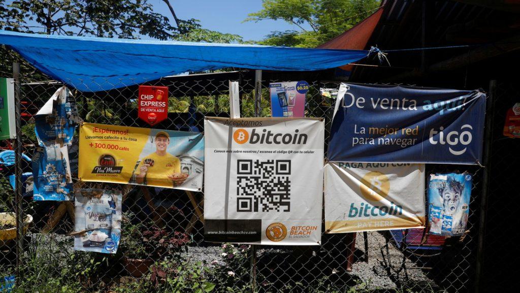 El Salvador usará energía de volcanes para minar bitcoines