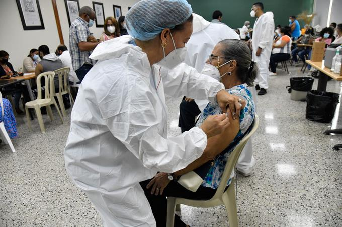 Líderes evangélicos exhortan a desterrar mitos sobre vacuna