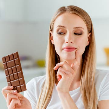 Foods to eliminate from a healthy diet