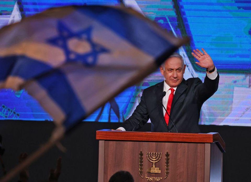 Global Challenges |  The political earthquake in Israel: Goodbye to Netanyahu?