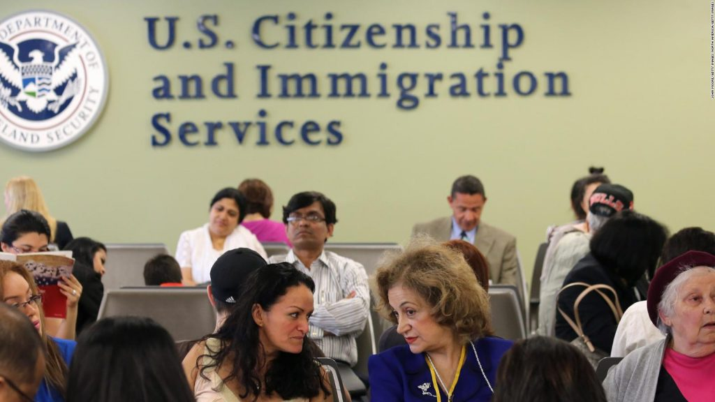 How to check your immigration status with the USCIS Web Tool