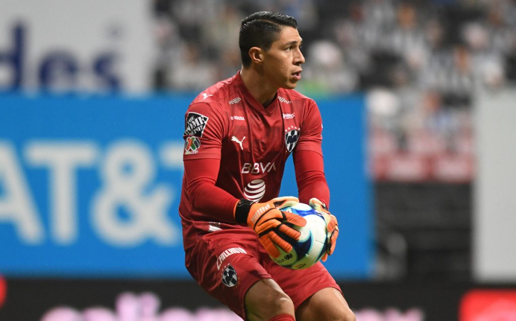 Hugo González accepts that he is leaving Rayados due to criticism from fans