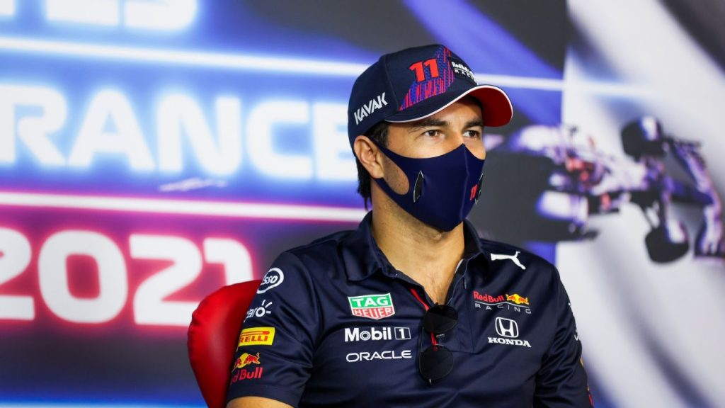 """""""It's not the same for Hamilton to be behind any other driver."""""""
