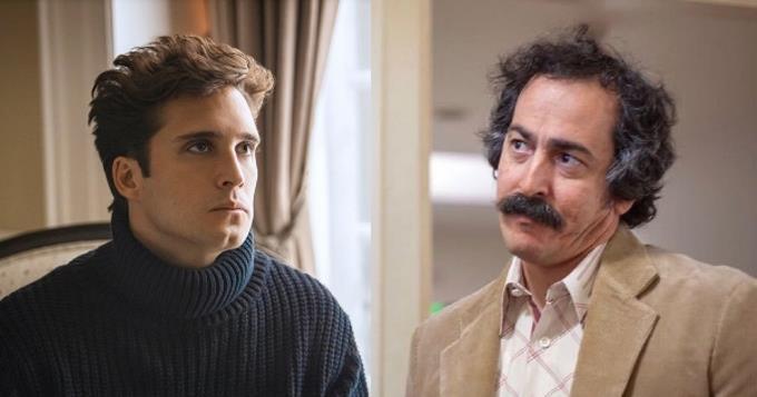 """Actor de """"Luis Miguel, la serie"""" denuncia que Diego Boneta lo golpeó brutalmente"""