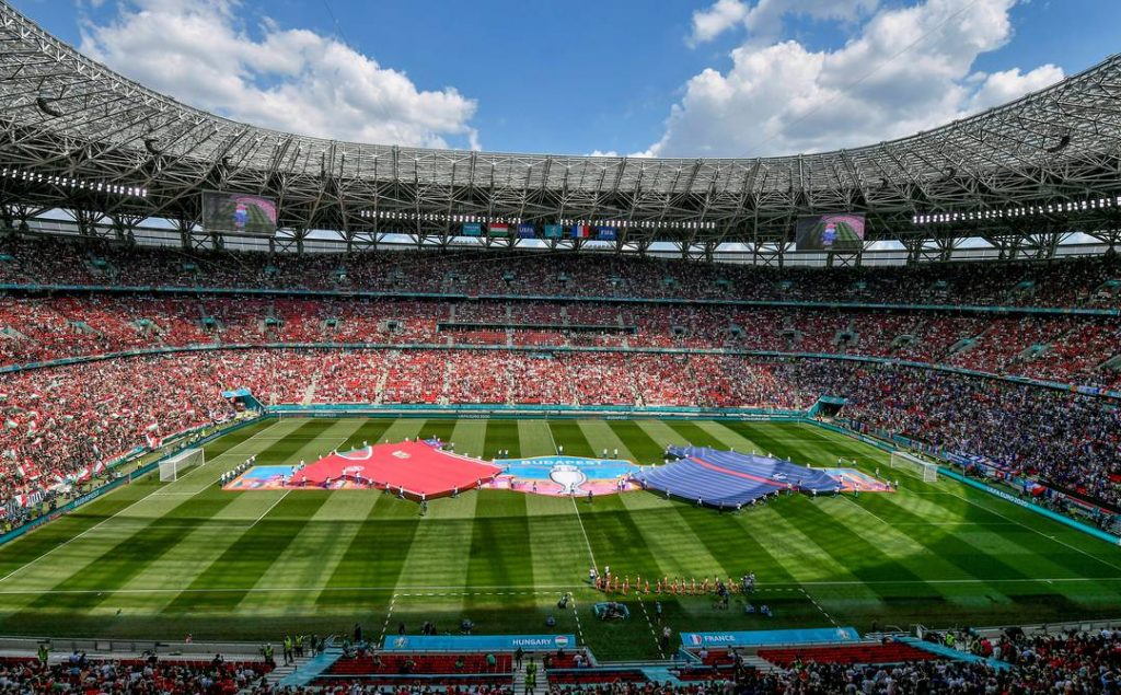 Matches on Wednesday, June 23 in Copa America and Eurocopa    football    Sports