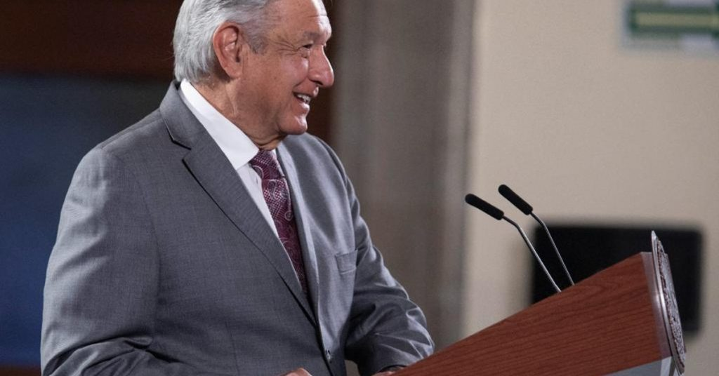 'Mexico is not Venezuela': AMLO tells Leon Crouse in an interview with Jorge Ramos
