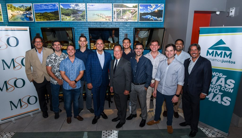 Neurosurgery residents receive financial support from MSO