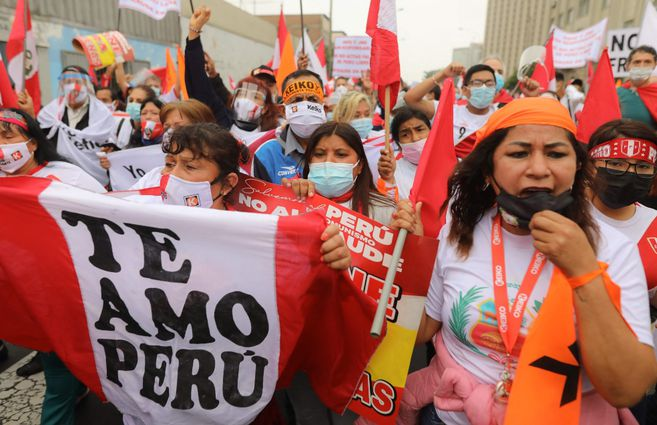 Peru: A week without a new president announcement, what happens?