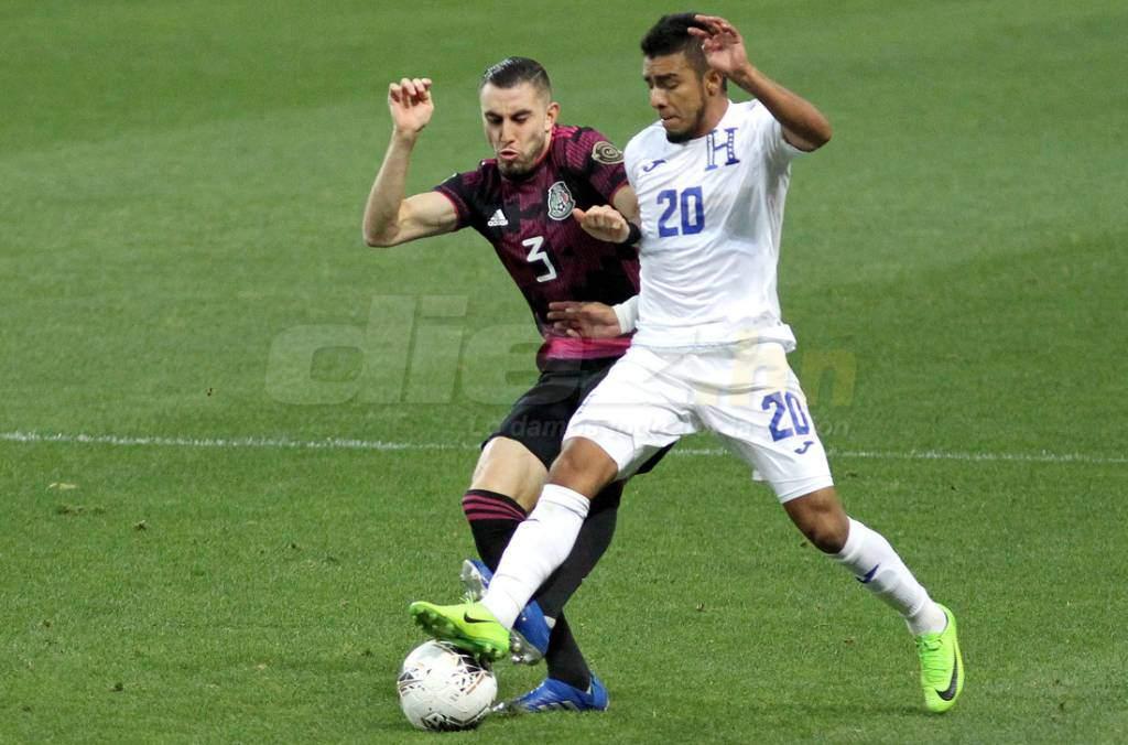 Premícia: Carlos Argueta out of Honduras U-23 for the 2021 Tokyo Olympics - Ten
