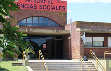 Registration is open for positions in the College of Social Sciences