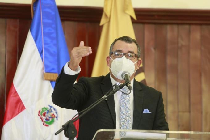 Román Jáquez: titulares de Juntas Electorales tenían temor de tomar decisiones en pasadas elecciones