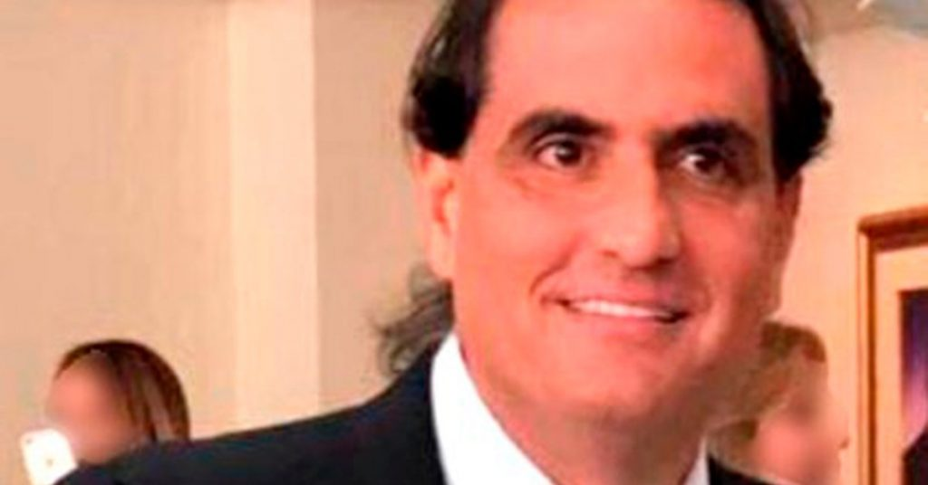 The U.S. Attorney's Office has asked that the appeal filed by Nicolas Maduro's leading man, Alex Chop, be dismissed.