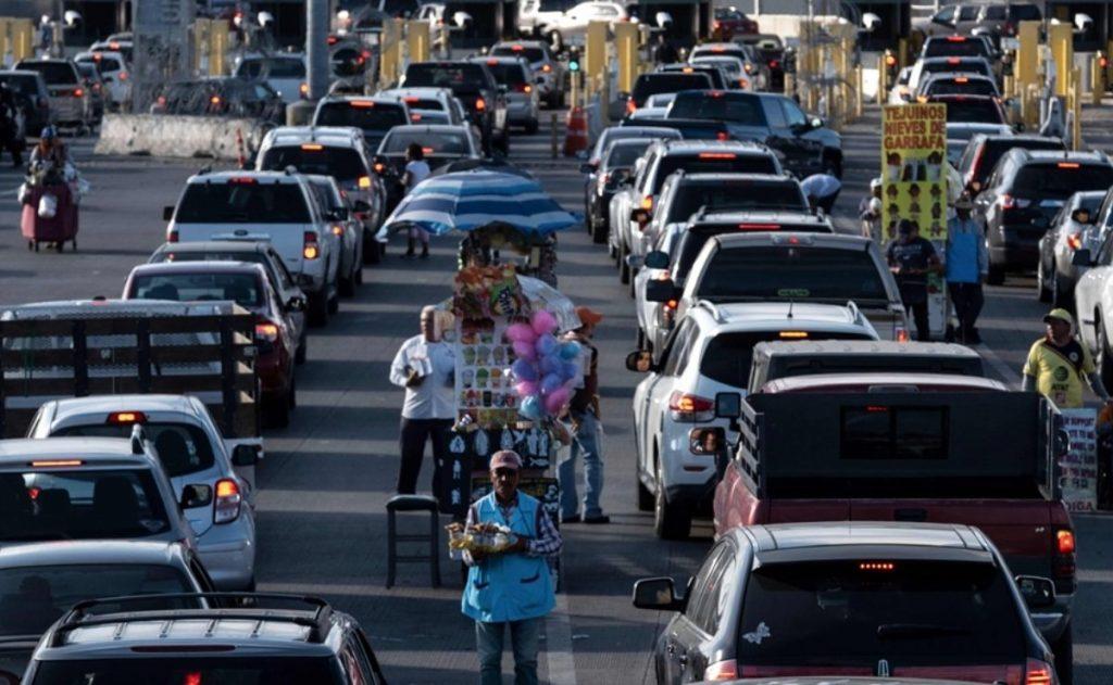 EU habilita solicitudes de permisos I-94 para turistas