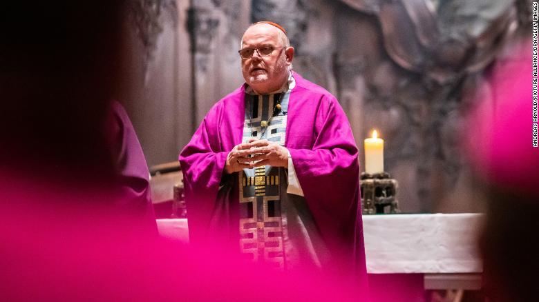 Cardinal Reinhard Marx