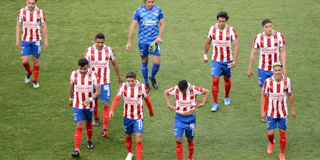 This will be Chivas de Guadalajara's eleventh start at the Apertura Championship with no calls to the Mexican Under-23 team at the Olympics and to the Tri I Liga MX Gold Cup.