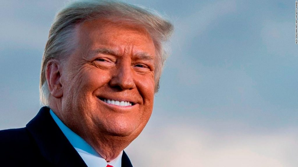 Trump and his interest in the 2020 election are deteriorating (analysis)