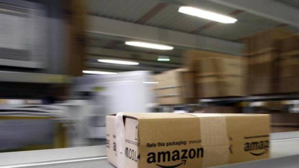 (Video) The investigation reveals how Amazon destroys thousands of unsold products - Diario La Página