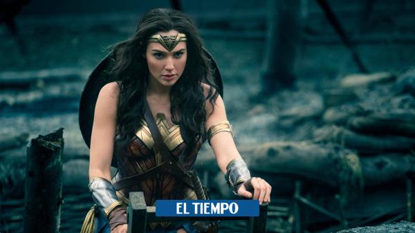 "Warner Bros. is looking for its new movie ""Wonder Woman"" - Film & TV - Culture"