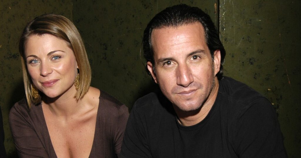 """""""We are not friends"""", Plutarco Haza reveals his current relationship with Ludwika Paletta"""