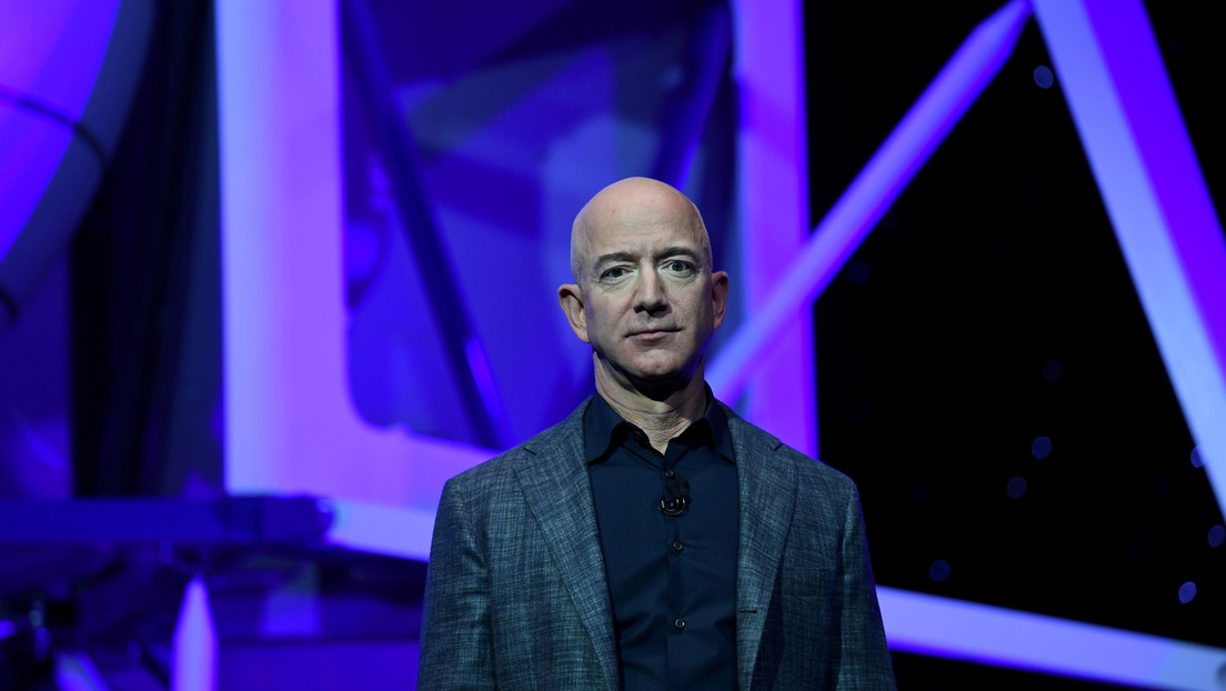 Jeff Bezos is stepping down as Amazon CEO after 27 years